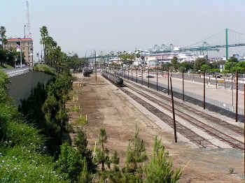 San Pedro Yard 3 sm.JPG (283308 bytes)
