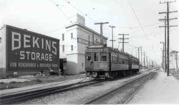 Wilmingont Bekins Building 1947.jpg (265839 bytes)