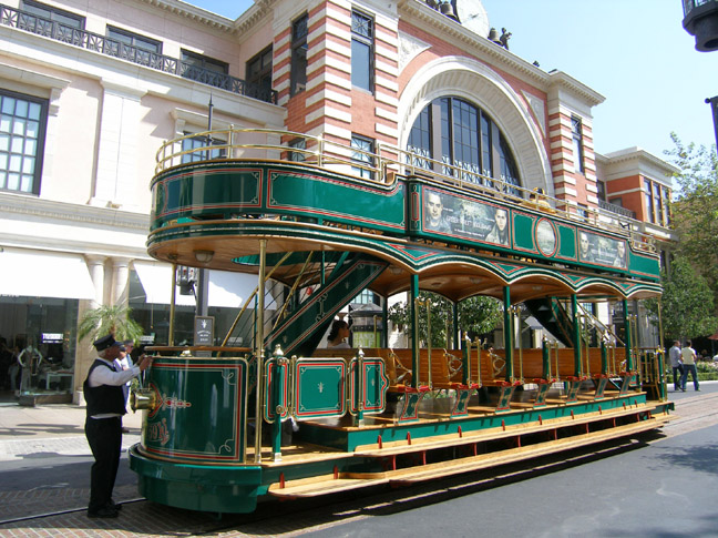 Used Cars New Orleans >> Replica Vintage Trolley Cars by John Smatlak