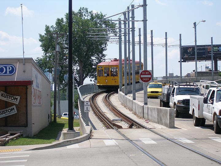 Us Streetcar Systems Arkansas