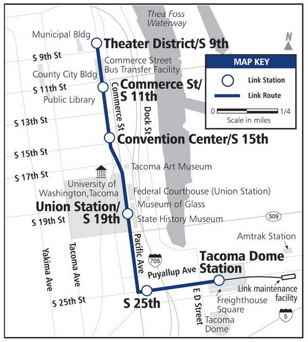 Washington Streetcar Systems by John Smatlak