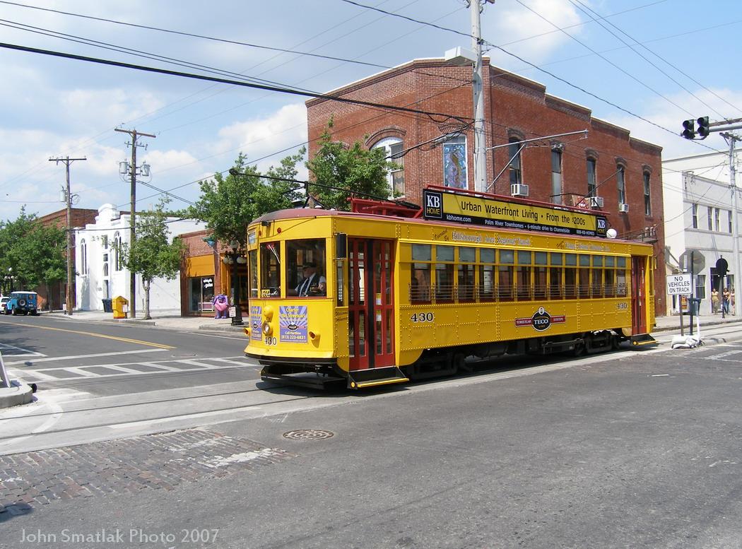 US Streetcar Systems By John Smatlak - Street cars