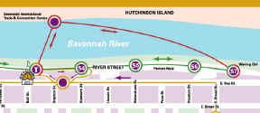 streetcar map 2.jpg (53386 bytes)
