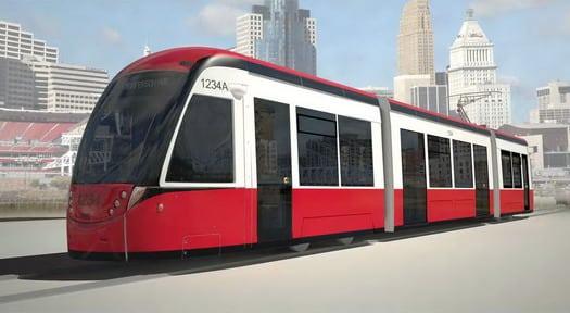 U.S. Streetcar Systems- Ohio
