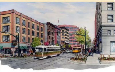 U.S. Streetcar Systems- Colorado – Colorado Springs