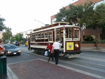 U.S. Streetcar Systems- Texas – Dallas