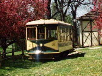 U.S. Streetcar Systems- Colorado – Fort Collins