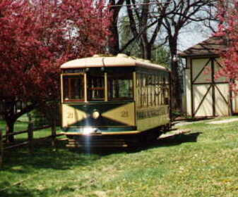 U.S. Streetcar Systems- Colorado – Fort Collins