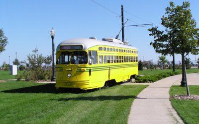 U.S. Streetcar Systems- Wisconsin – Kenosha