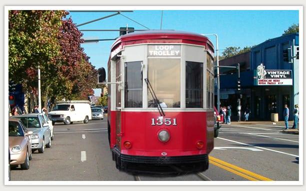 U.S. Streetcar Systems- Missouri