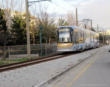 Canadian Streetcar Systems- Vancouver