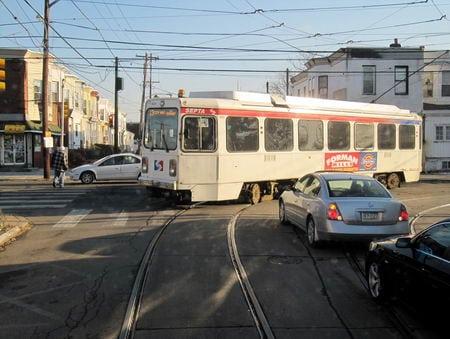 U.S. Streetcar Systems- Pennsylvania