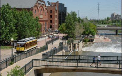 U.S. Streetcar Systems- Colorado – Denver