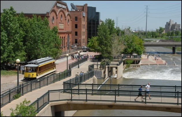 U.S. Streetcar Systems- Colorado – Denver