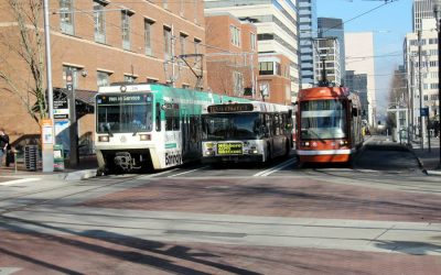 U.S. Streetcar Systems – Oregon – Portland Modern Streetcar