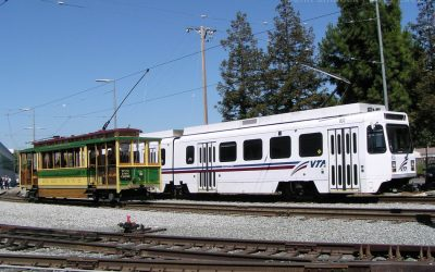 U.S. Streetcar Systems- California – San Jose
