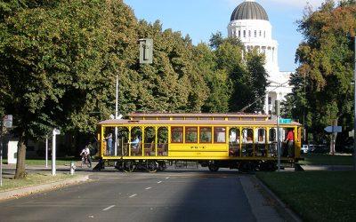 U.S. Streetcar Systems- California – Sacramento